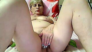 Ira Sexy Granny 2