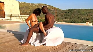 Exotic African Kunjasa