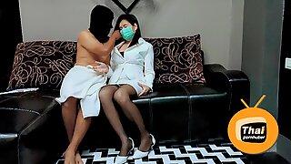 Fuck Thai Beauty Clinic Doctor