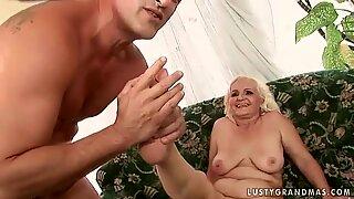Granny Rough Fuck Compilation