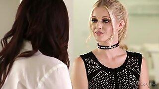 Girls Way - Vanessa Veracruz and Charlotte Stokely