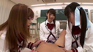 Nurse School Cosplay