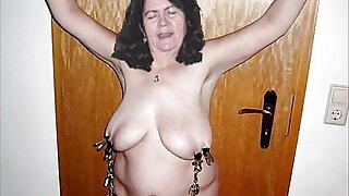 subwife slave slideshow Pelzmausi presented for your sex fun