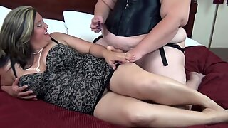 plus-size marie summers cable on