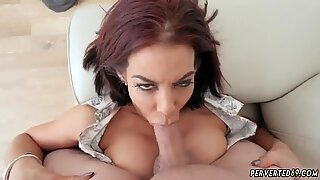 Milf boobs solo hd and public bang Ryder Skye in Stepmother Sex Sessions