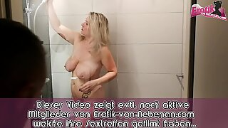 german mother with big boobs sedcued from her son