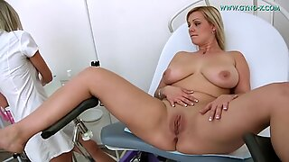 MY GYNO BOOTY OBSSESSION INSTANT ERECTION 03