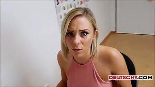 Deutscher Perverser Doktor