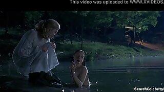 Jodie Foster in Nell 1994
