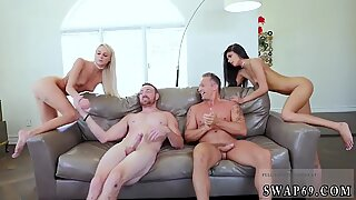 Japan family sex and horny patron  duddy s step daughter first time The Suggestive Swap