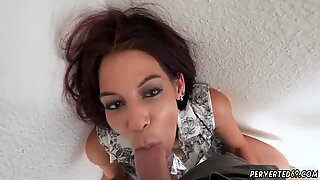 Hairy family first time Ryder Skye in Stepmother Sex Sessions