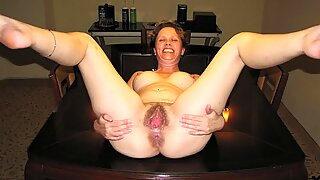 Matures and Grannies Brown Eyed Girls 2