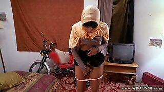 Hot arab milf first time Desert Rose, aka Prostitute