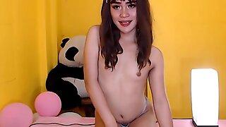 Thai Ladyboy Webcam Amateur Big Cock