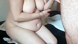 Cum in her Face Deutch Blonde