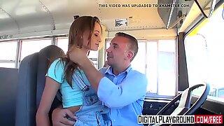 DigitalPlayground - Kacy Lane Keiran Lee - Steering the Bus