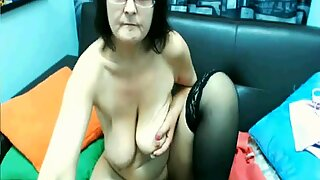 Granny with saggy tits martubates for me Wapp