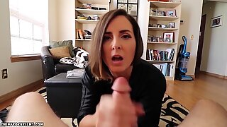 Seduced by my best Friends Hot Mom - Helena Price - Part 2